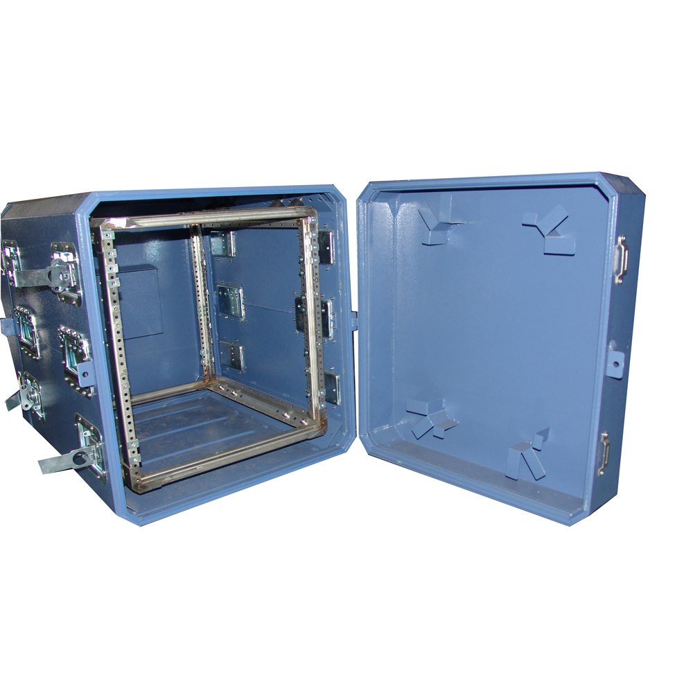 Case Modular Aluminum 19 Rack Mount