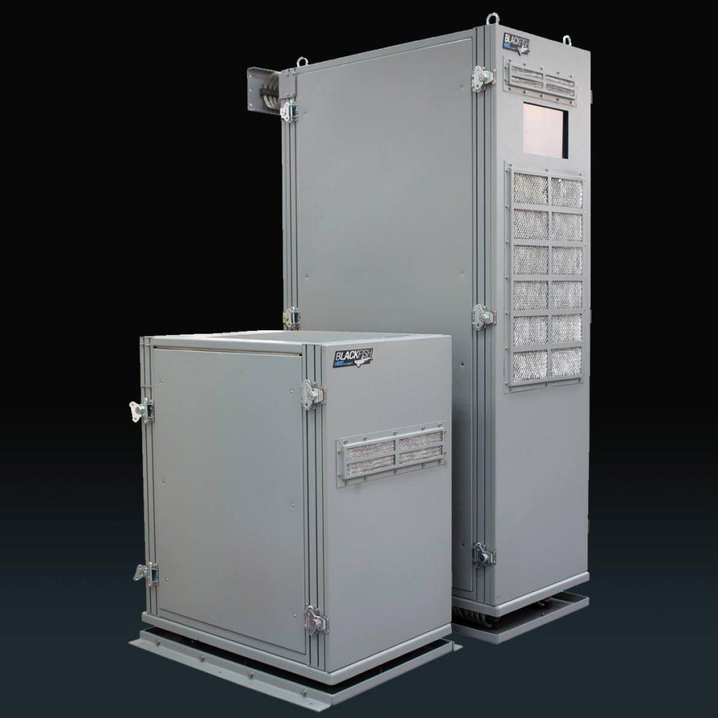 Rugged Cabinets