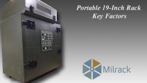 Portable 19 Inch Rack – Key Factors
