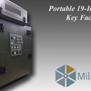 Portable-19-inch-rack